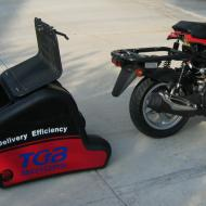 TGB Delivery