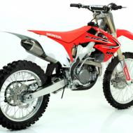 TM Racing SMX 450 F Competition
