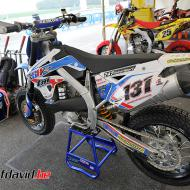 TM Racing SMX 660 Competition