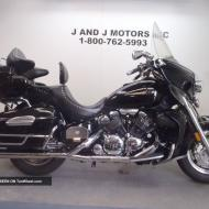 Yamaha Royal Star Midnight Venture 1300