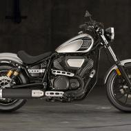 Yamaha Star Bolt R-Spec