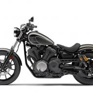 Yamaha Star Bolt