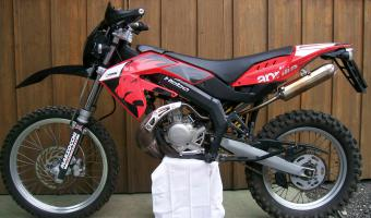 Aprilia Mini RX 50 Entry