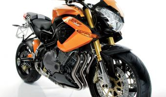 2010 Benelli Tornado Naked Tre 899 s
