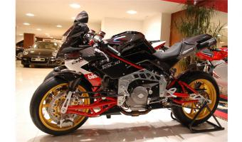 Bimota Disabike
