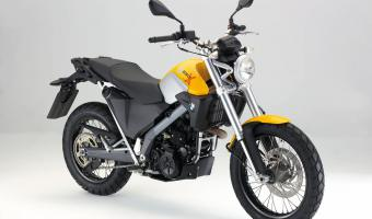 2009 BMW G650X Country #1