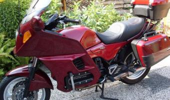 1998 BMW K1100LT Highline