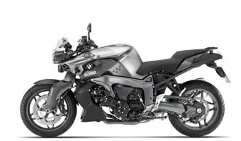 2013 BMW K1300R Dynamic Edition