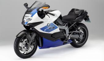 BMW K1300R Dynamic Edition