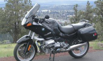 1995 BMW R1100RS #1