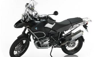 2013 BMW R1200GS Adventure #1