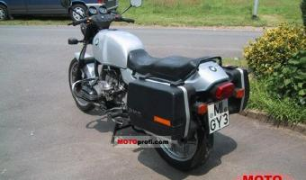 1987 BMW R65 (reduced effect)