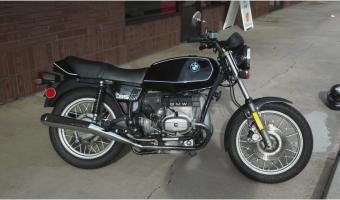 BMW R65 (reduced effect)