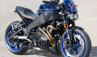 1998 Buell S1 Lightning Photos, Informations, Articles