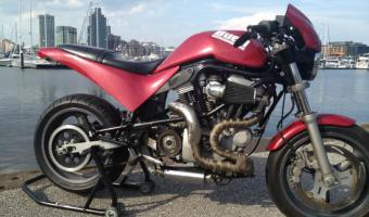 1997 Buell M2 Cyclone #1
