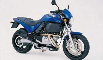 2000 Buell M2 Cyclone #1