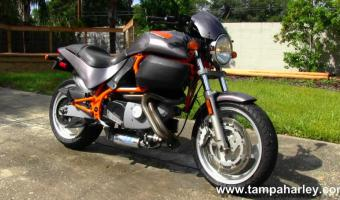 2002 Buell M2 Cyclone #1