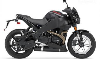 Buell XB12SX Lightning City X