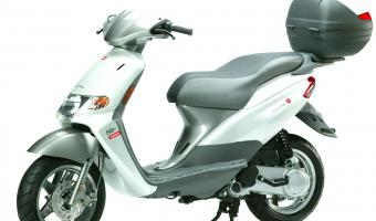 Derbi Atlantis Two Chic