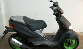 2004 Derbi Atlantis