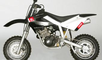 2006 Derbi Dirt Boy 10