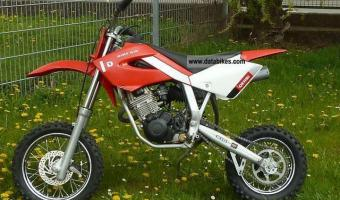 2007 Derbi Dirt Boy
