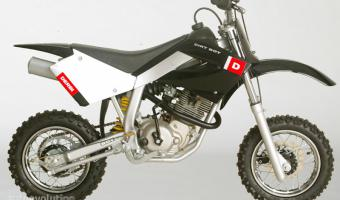 2007 Derbi Dirt Kid