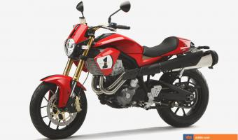 2008 Derbi Mulhacen Caf 659 Angel Nieto Limited Edition