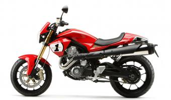 Derbi Mulhacen Cafe 659 Angel Nieto Limited Edition