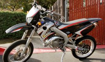 2003 Derbi Senda Supermotard