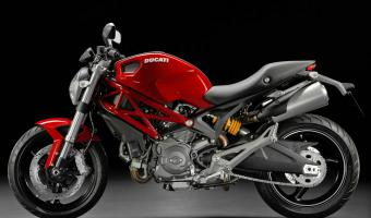 Ducati Monster 795 ABS