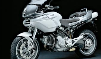 2006 Ducati Multistada 1000s DS #1