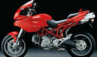 2005 Ducati Multistrada 1000 DS #1