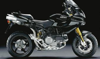 Ducati Multistrada 1000 DS