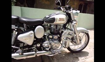 Enfield 350 Bullet Classic