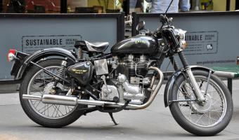 2003 Enfield 500 Bullet Sixty-Five #1