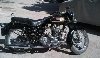 2006 Enfield Bullet 350 Classic #1