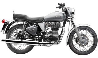 Enfield Bullet Electra 350