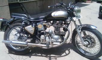 2007 Enfield Bullet Electra 5S