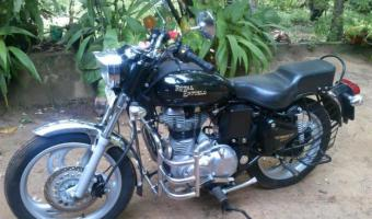 2009 Enfield Bullet Electra 5S