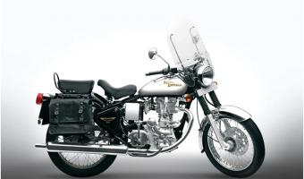 Enfield Bullet Machimo 500