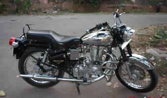2007 Enfield Bullet Machismo #1