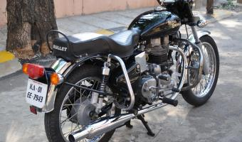 2006 Enfield Electra 350 #1
