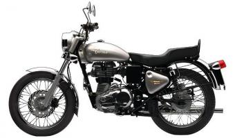 Enfield Electra 350