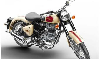 Enfield Euro Classic 500