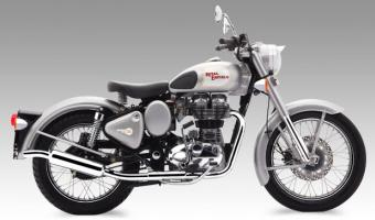2004 Enfield US Classic 350
