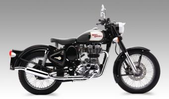 Enfield US Classic 350