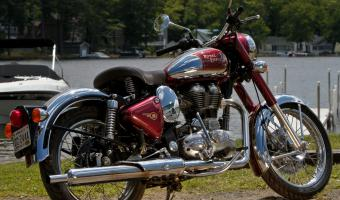 Enfield US Classic 500
