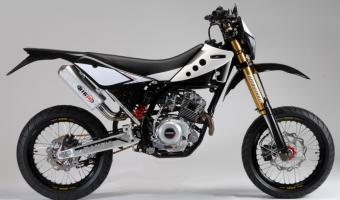 Fantic Caballero Supersei Motard 125
