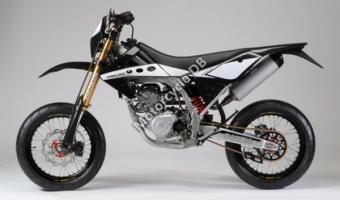Fantic Caballero Supersei Motard 50